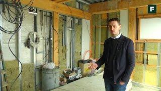 видео Проект инженерных коммуникаций дома – разработка систем для комфортной жизни