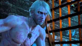 Ведьмак 3: Каменные сердца - Побег из плена