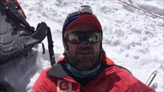 Camp 3 Video - Everest