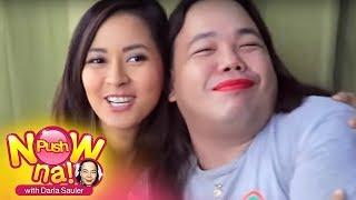 Push Now Na: Bianca Gonzalez Bag Raid