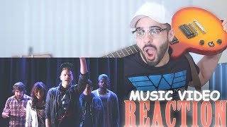 Pentatonix - Save the World/Don't You Worry Child (Swedish House Mafia Cover) | Music Video Reaction