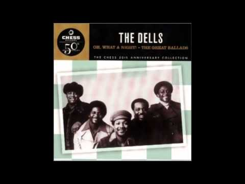 Stay In My Corner The Dells Long Version