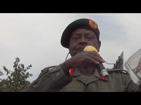 Agaliiko Post Uganda News:-Ensonga zammwe zakukolebwako-Museveni agumizza aba takisi