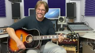 The Beatles - Love Me Do LESSON by Mike Pachelli