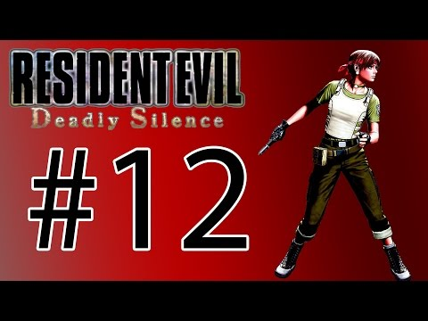 Resident Evil: Deadly Silence - Episode 2 (Chris Rebirth)