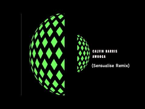 Calvin Harris - Awooga (Sensualise Remix)