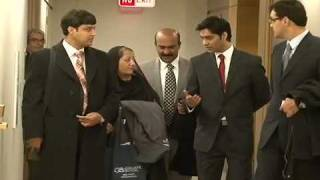 Pakistani Parliamentarians in Washington