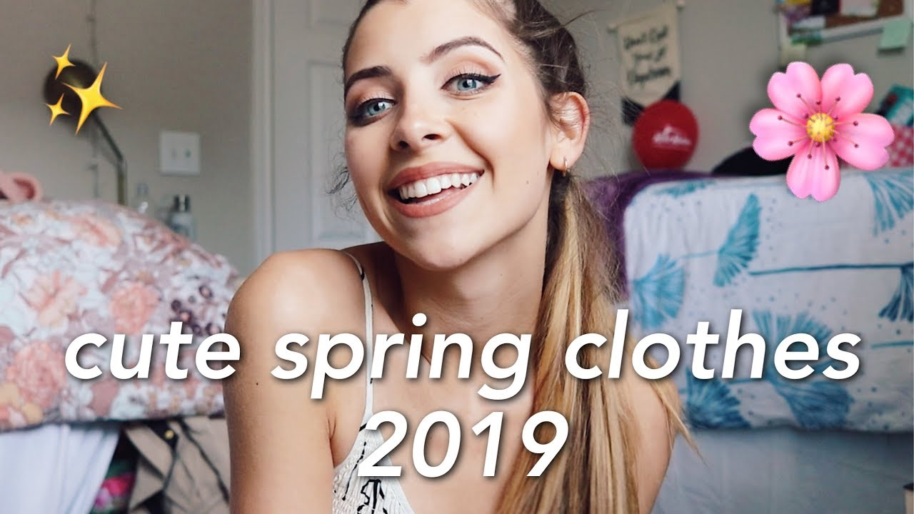 2019 SPRING LOOKBOOK ~ STEALS AND DEALS!!
