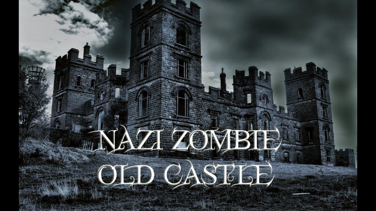 Nazi zombie OLD CASTLE by CDN Clan - YouTube