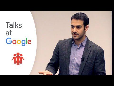 "Gadi Ezra: ""From the Law Books to the Battlefield""   Talks at Google"