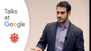 "Gadi Ezra: ""From the Law Books to the Battlefield"" | Talks at Google"