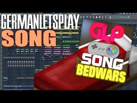 GermanLetsPlay - Bedwars SONG (by OliverMusik)