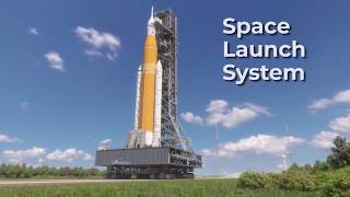 Preparing America for Deep Space : Building the Future