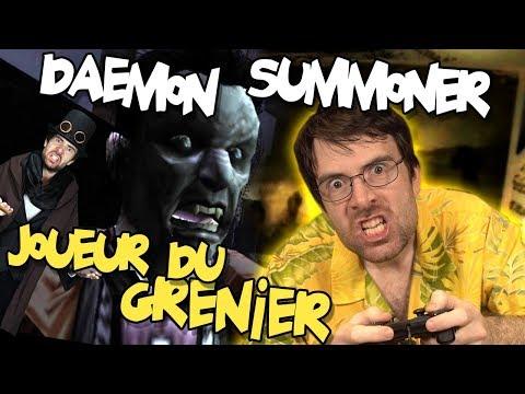 Joueur du Grenier - DAEMON SUMMONER - PS2