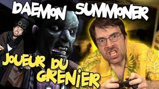 Скачать Joueur Du Grenier DAEMON SUMMONER PS2