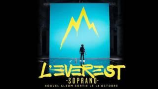 Soprano - Mon Everest - ft Marina Kaye (audio)