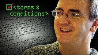Blindly Accepting Terms and Conditions? - Computerphile