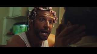 American Hustle ~ Trailer