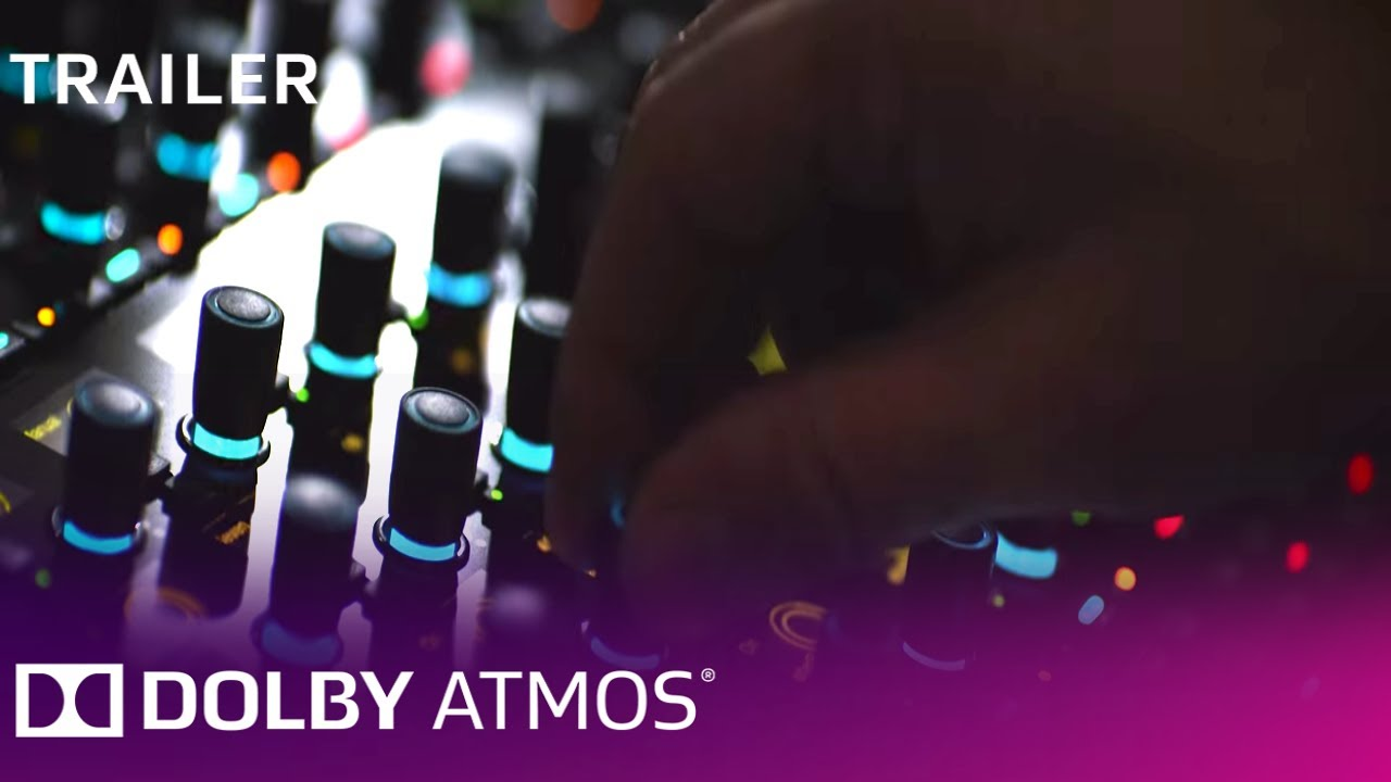 Ministry of Sound's epic new Dolby Atmos audio system makes