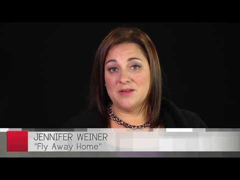 Who Do You Love Jennifer Weiner