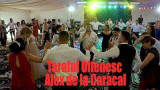Descarca Taraful oltenesc Alex de la Caracal - Hai la joc (Program Nunta Cristiana si Cristi)(LIVE 2020)