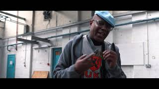 The Scribes X AstroSnare - I'm Back ft. MC Duke (MUSIC VIDEO)
