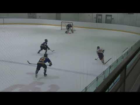 AAA Blues U18 Top Plays on 10/16/17  vs. New Hampshire Monarchs