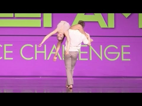 If You Forget Me- Canadian Dance Company