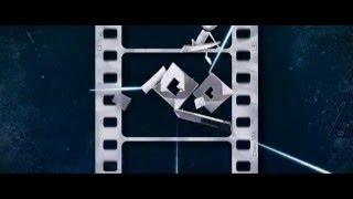 Big Screen / Climb Media Logos (2010)