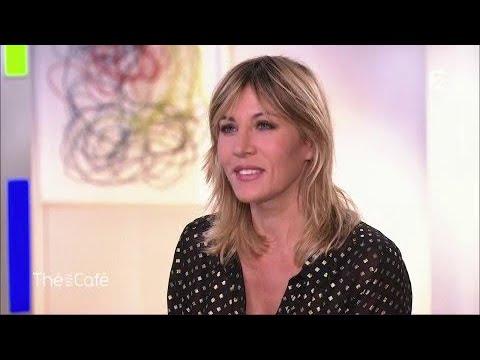 Portrait intimiste de Mathilde Seigner (1ère partie) - Thé ou Café - 30/09/2017