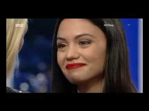 ΗΜΙΤΕΛΙΚΟΣ GNTM: Η αποχώρηση και τα πρώτα λόγια της κοπέλας που έφυγε