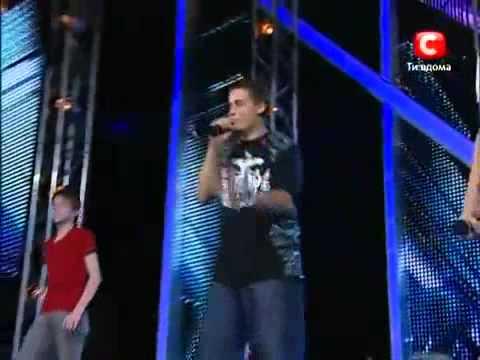 Видео: Х-фактор Отбор Лоик, Сафаров, Пьясецкий