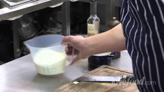 Simon Goodman -  Sweet Potato And Parsnip Soup