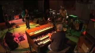 Ivan Neville and Dumpstaphunk at the Church of Universal Love and Music, PA 2009 Part 4.