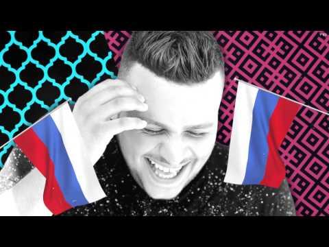יוסי שטרית - חצי רוסיה חצי מרוקאית Yossi Shitrit