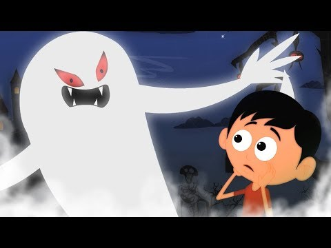 это ночь Хэллоуина | песни для детей | хэллоуин рифмы для детей | детские стишки | Halloween Night