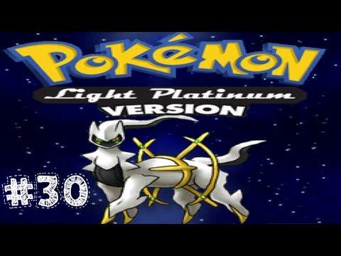 Pokemon Light Platinum W/TTarantox #30 - The Return