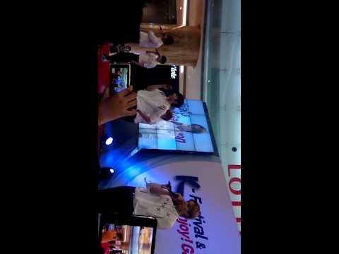 NPI boy group korea.. Indonesia song (Janji Suci)