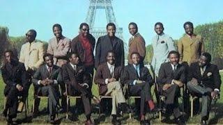 Les Bantous De La Capitale • Nouvelle Cité (Congo 1976)