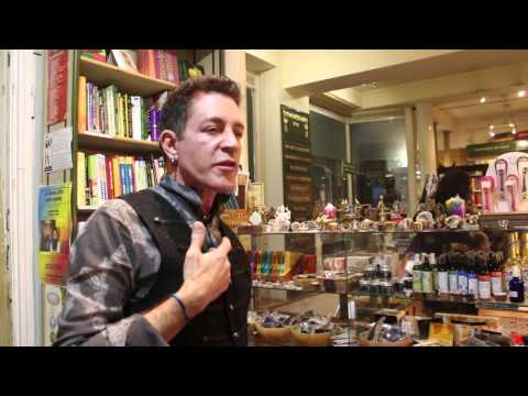 Dr Eric Pearl on Healing