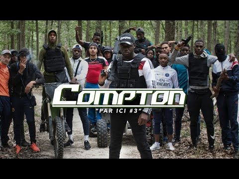 Compton - Par ici #3 I Daymolition