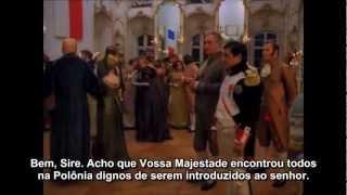 Napoleão Bonaparte (Série 2002) - Legendado Parte 2/4 [PT-BR]