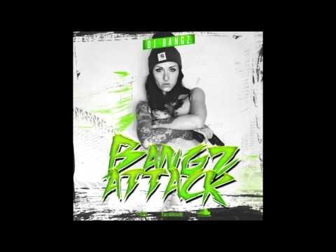 BangZ AttacK MiX (Twerk/HipHop/Trap) by. DJ BangZ