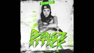 BangZ AttacK MiX (Twerk/HipHop/Trap) by. DJ BangZ