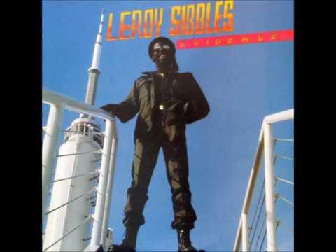 """Leroy Sibbles - """"Evidence (Dread, Dread)"""""""