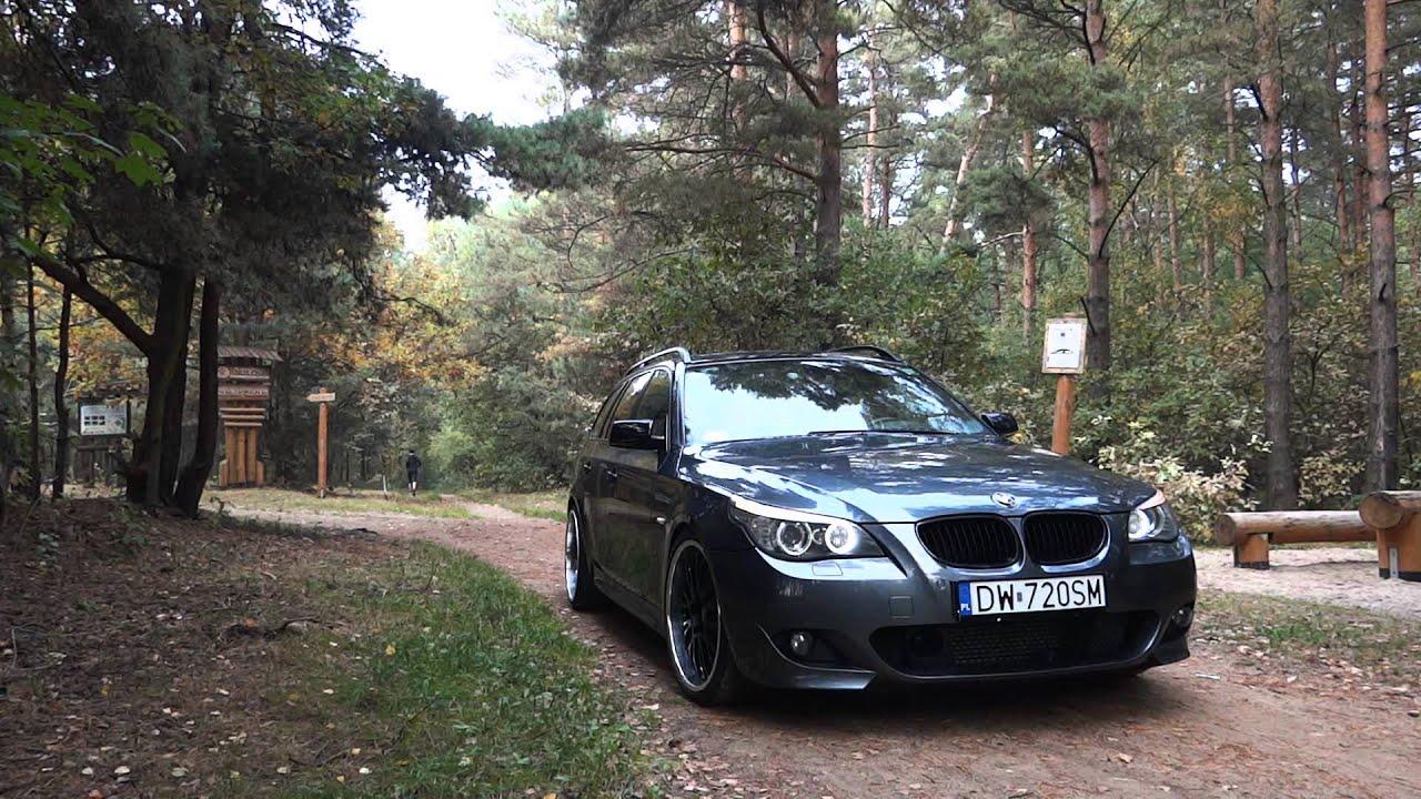 MrSiwek BMW 535d Touring