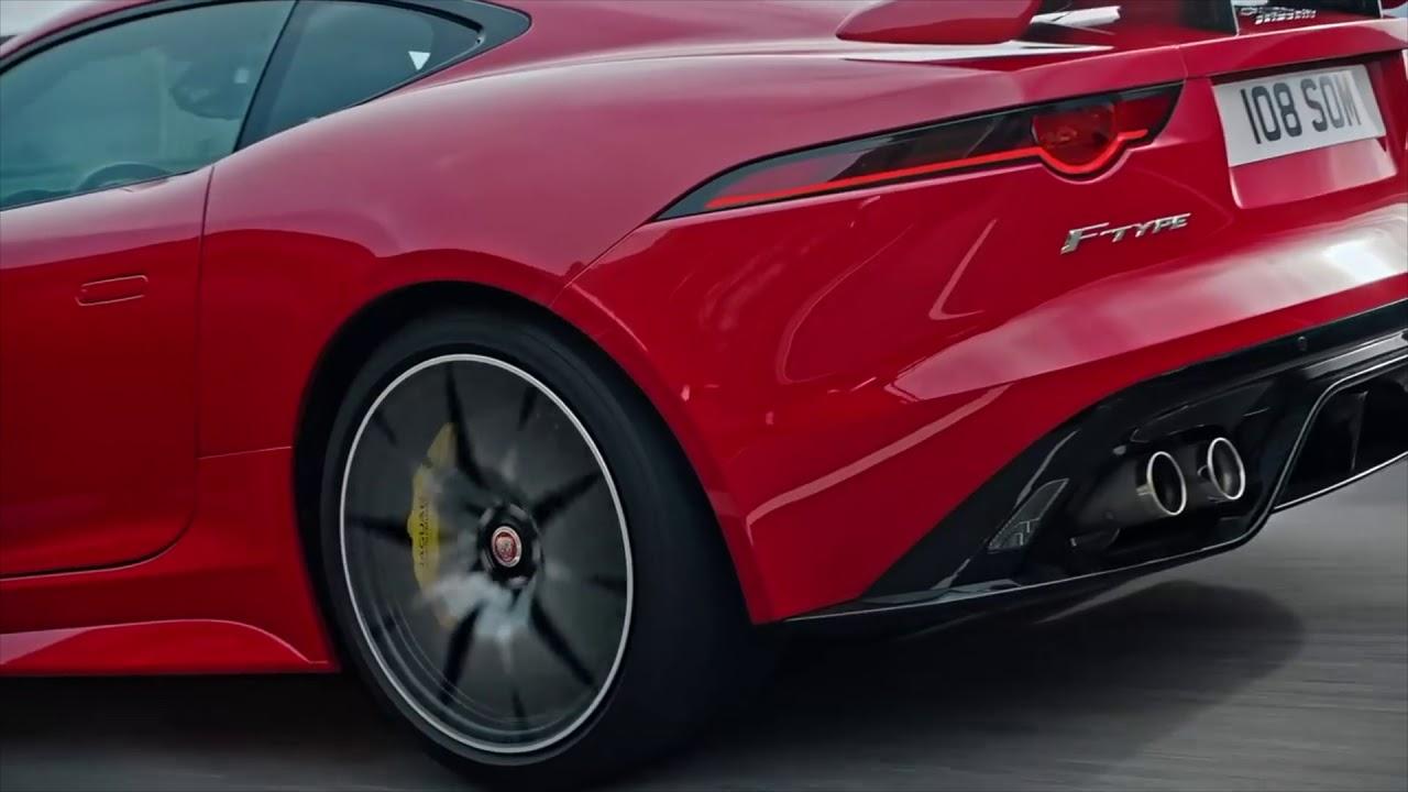 Jaguar Las Vegas Commercial