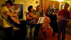 Harmony & the Hillbilly Jam