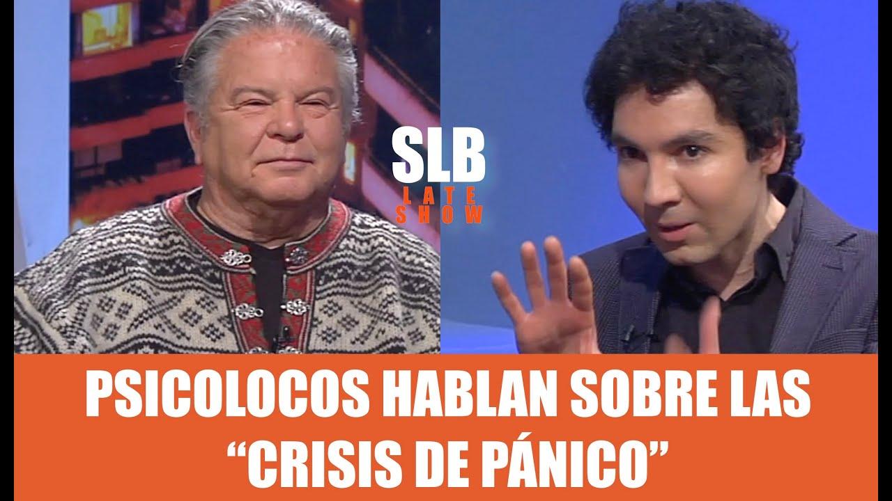 """SLB. Psicolocos conversan sobre las """"Crisis de Pánico"""""""