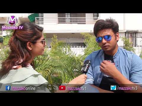 Mazzako Guff    Romeo    Hasan Raza Khan     नम्बर १ आर्यन , नम्बर २ अनमोल ??    Mazzako TV